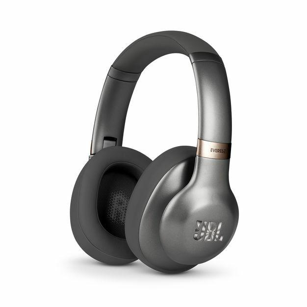 Casque audio sans fil JBL Everest 710 - Bluetooth