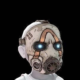 Masque de bandit Borderlands 3 pour avatar Xbox Live gratuit (Dématérialisé)