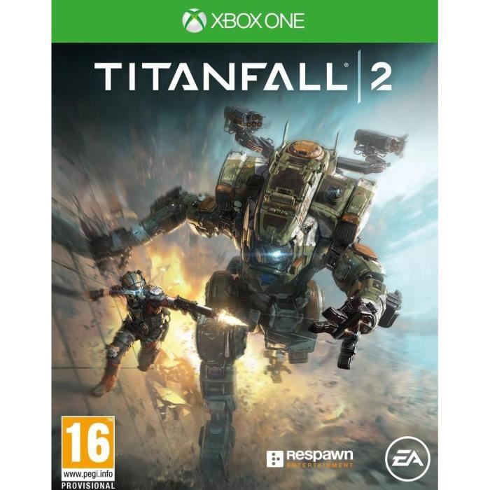 Titanfall 2 sur Xbox One (Vendeur tiers)