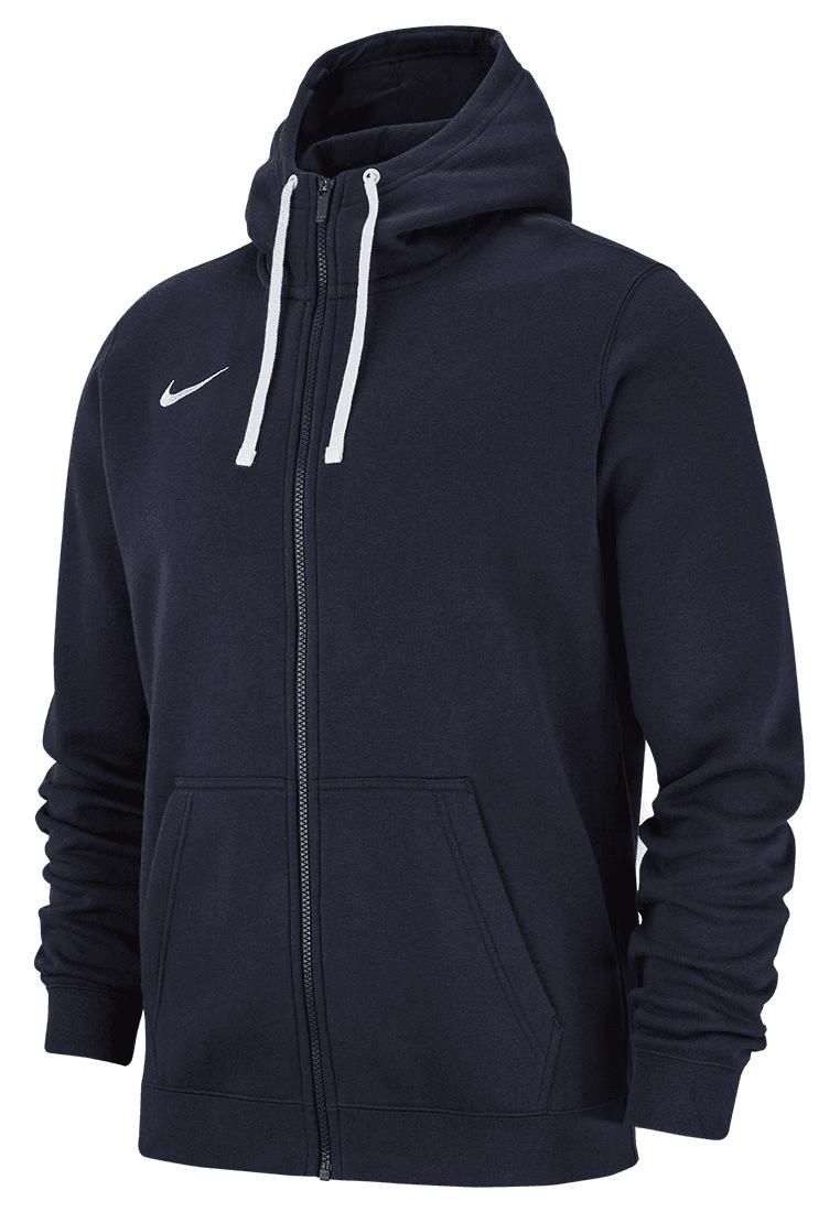 Sweat à capuche Nike Team Club 19 (taille et couleur au choix)