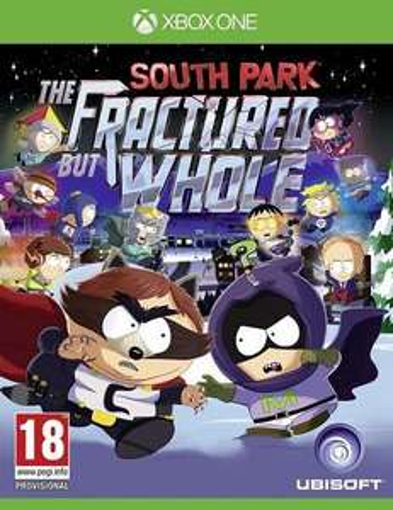 South Park : L'annale du destin sur Xbox One (+0.42€ en SuperPoints)