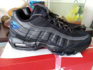 reputable site e0217 8d60f Paire de chaussures Nike Air Max 95 - Chambray-lès-Tours (37)