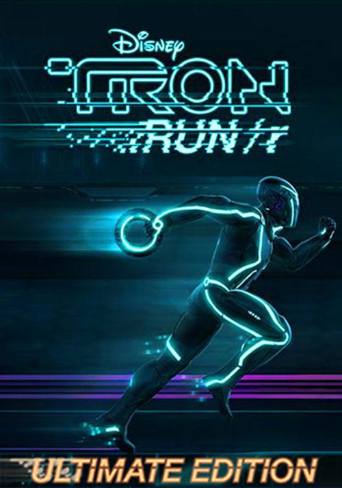 Jeu Tron Run/r : Ultimate Edition sur PC (Dématérialisé - Steam)