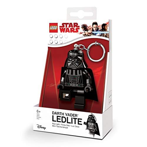 Sélection de jouets LEGO et produits Star Wars en promotion - Ex: Porte Clé IQ Lego motif Star Wars LG0KE7C