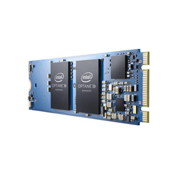 SS(HD) M.2 Intel Optane - 32 Go (Type 2280)