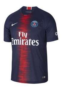 Maillot de football Nike PSG 2018-2019 - Taille L