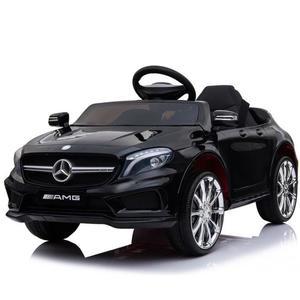 Voiture électrique enfant Mercedes Amg GLA 45 - 12 V