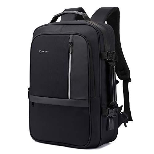 """Sac à dos pour ordinateur portable 17.3"""" Xnuoyo (Vendeur tiers - Expédié par Amazon)"""