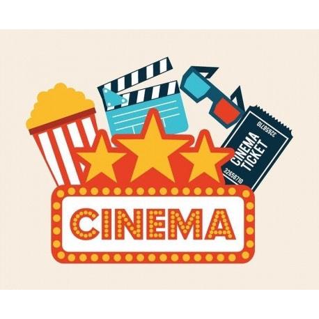 Place de Cinéma à 2€ - Saint-Max (54)