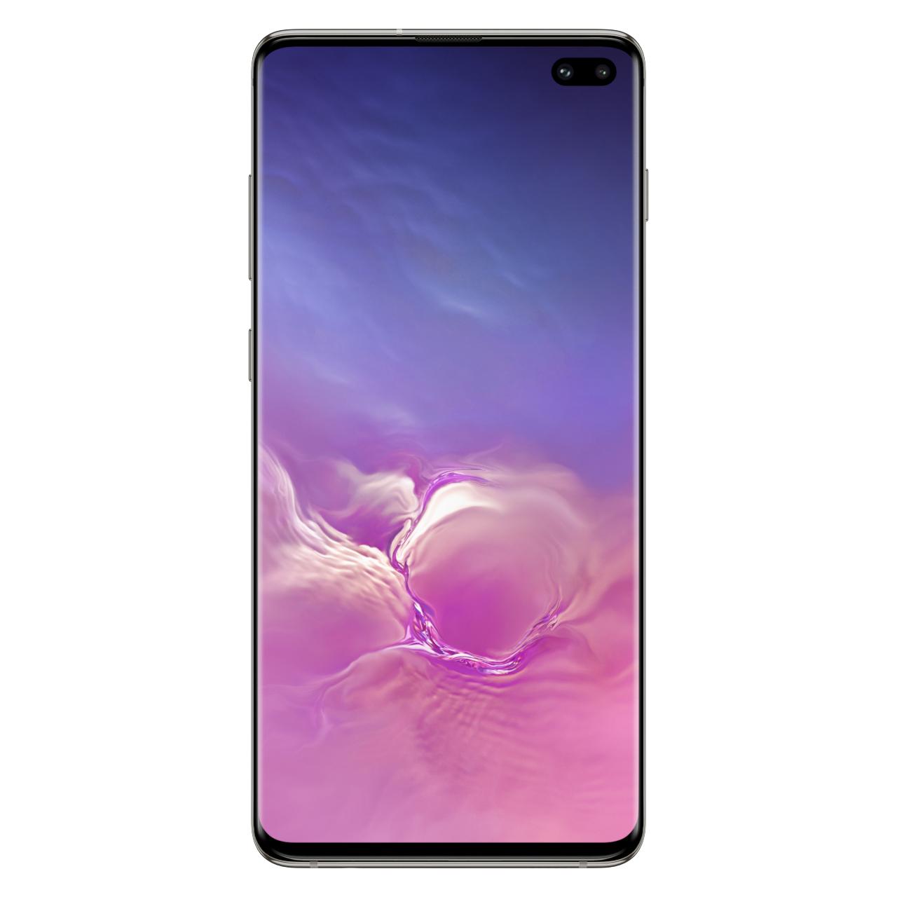 "Smartphone 6.4"" Samsung Galaxy S10+ - 128Go"
