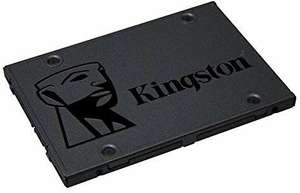 """SSD interne 2.5"""" Kingston A400 (SATA III) - 960 Go(Frontaliers Allemagne)"""