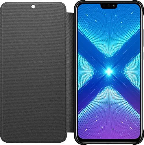 """Smartphone 6.5"""" Honor 8X - FHD+, Kirin 710, 128Go, 4Go RAM + Etui de protection"""