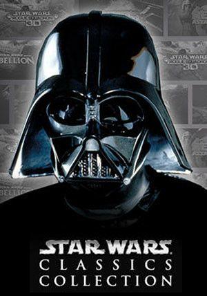 Sélection de jeux Star Wars sur PC en promotion - Ex: Star Wars Classic Collection (Dématérialisé - Steam)