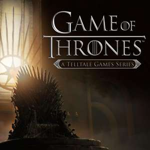 Jeu Game of Thrones - Episode 1 : Iron From Ice gratuit sur PS4 / PS3 / Xbox One / iOS / Android (Dématérialisé)