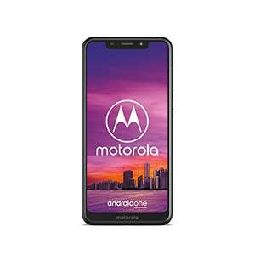 "Smartphone 5.9"" Motorola One - HD+, Snapdragon 625, RAM 4 Go, ROM 64 Go, Android One"