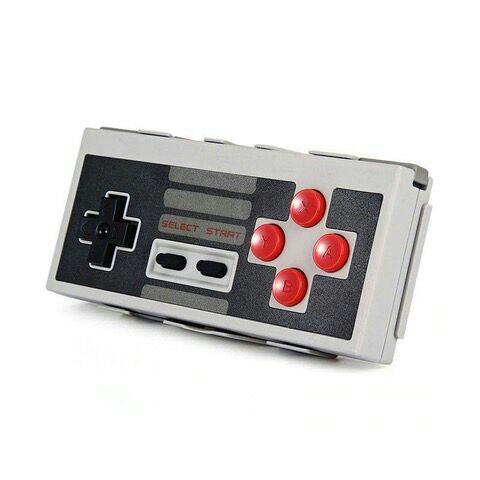 Manette de jeu sans-fil 8BitDo NES30