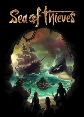 Jeu Sea of thieves sur Xbox One et PC (Dématérialisé)