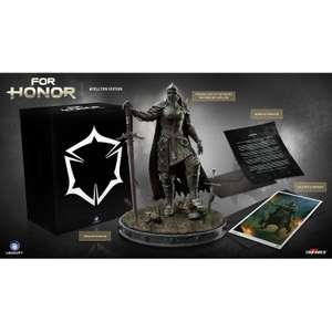 Figurine en PVC For Honor Apollyon Edition - 35cm (Jeu non Inclus)