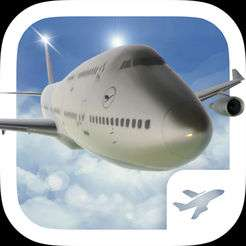 Jeu Flight Unlimited X gratuit sur IOS