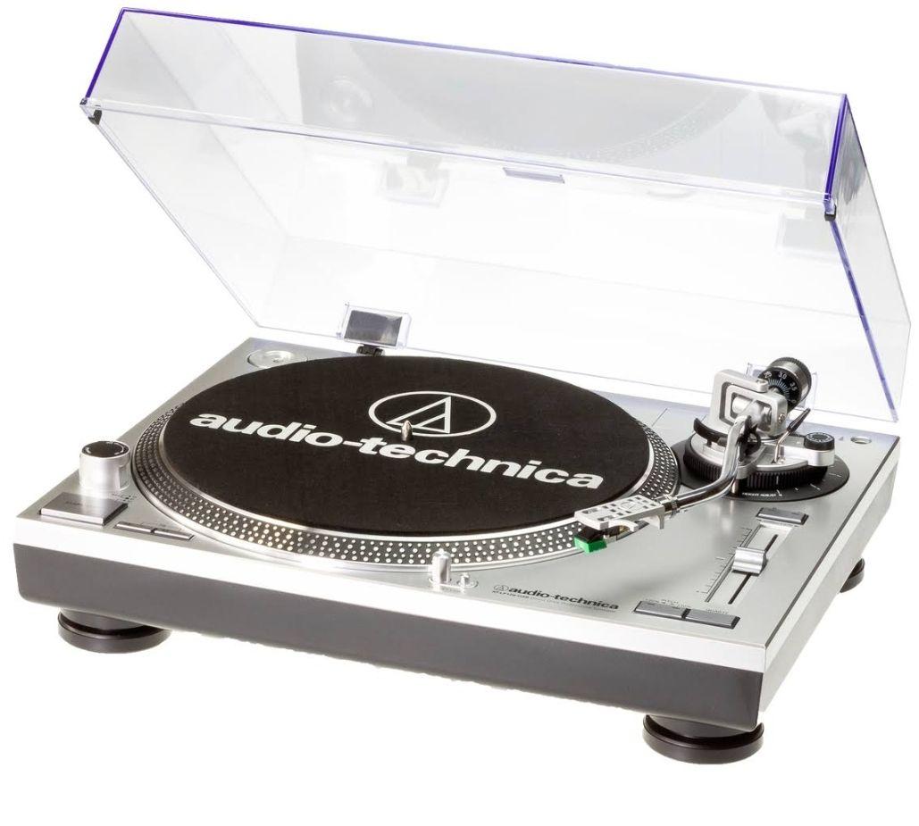 Platine Vinyle Audio Technica AT-LP120-USB