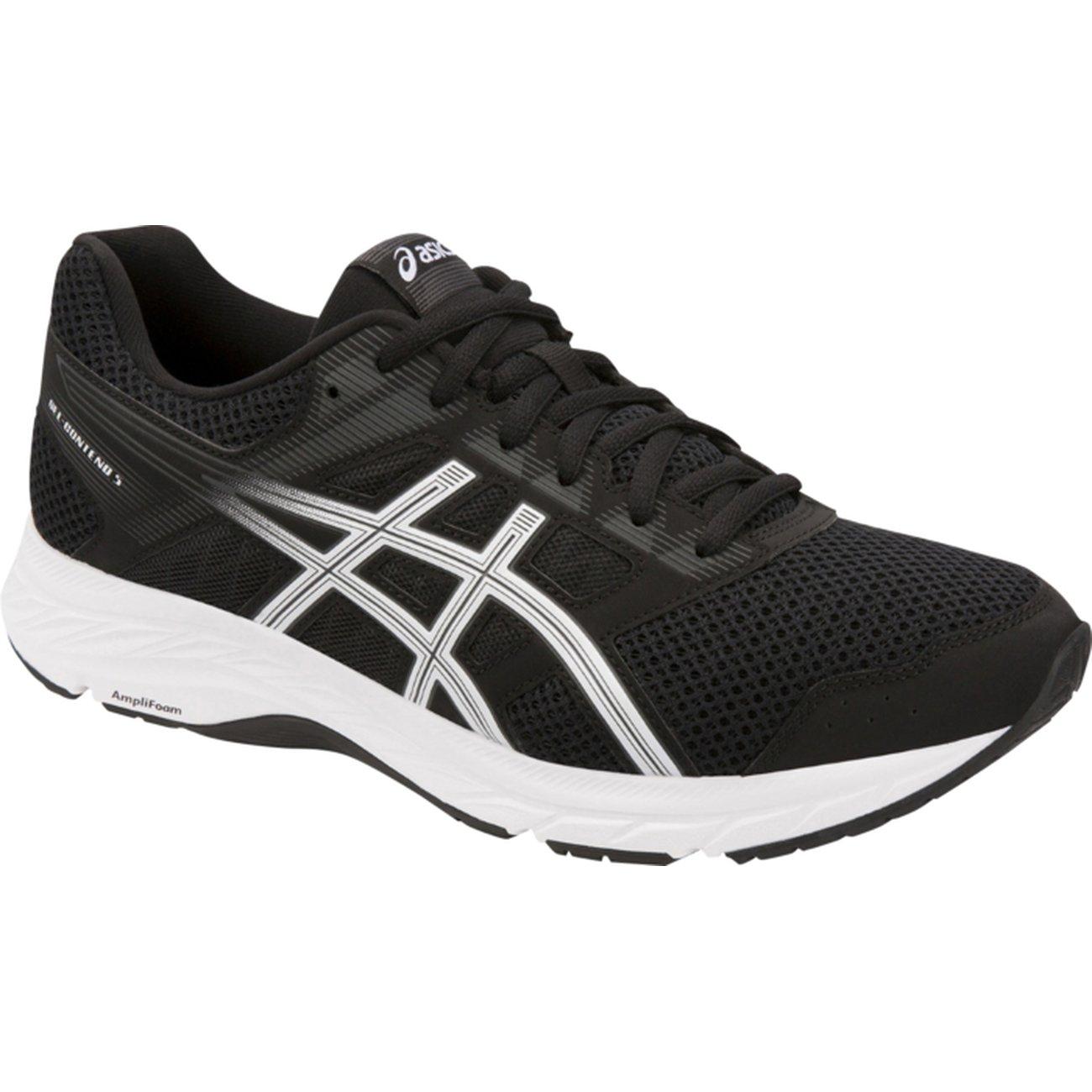 promo code 4bc06 9c5b5 Paire de chaussures de running ASICS GEL-CONTEND 5 - Noir
