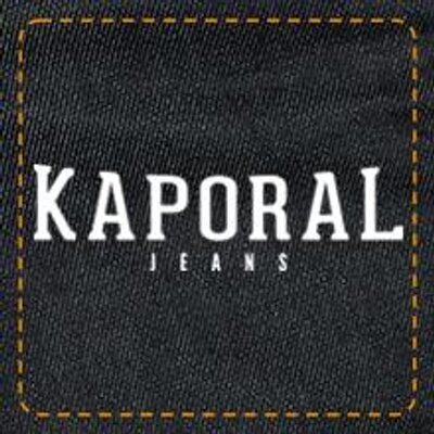 90€ à dépenser sur tout le site Kaporal pour 50€ et 50€ à dépenser