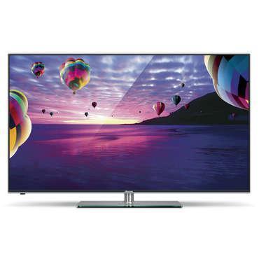 "TV 42"" Hisense LTDN42K680WS (Smart TV / 4K / 3D / WIFI)"