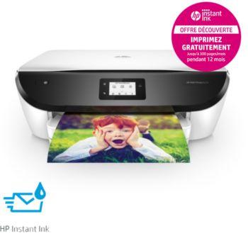 Imprimante à Jet d'Encre HP Envy 6232