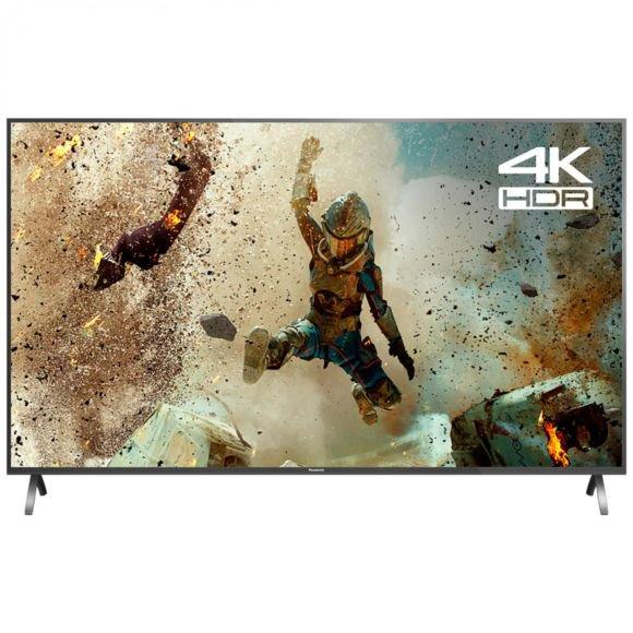 """TV LED 55"""" Panasonic TX-55FX700 - UHD 4K, HDR, Smart TV"""