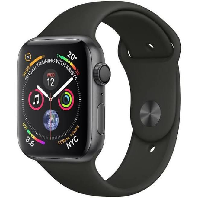 Montre connectée Apple Watch Series 4 GPS - 40mm