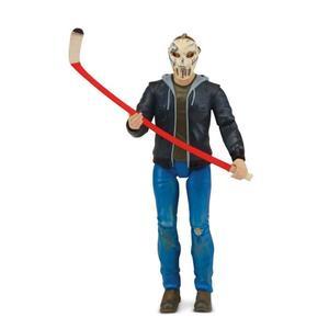 Figurine Articulée Tortues Ninja Movie 2 - Casey Jones (12cm)