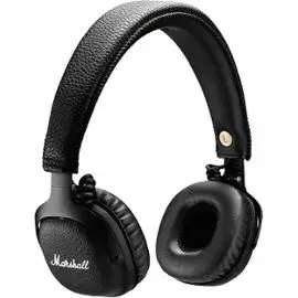 Casque Audio Bluetooth Marshall Mid Bluetooth - Noir (+29,30€ en SuperPoints)