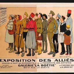 Visite Guidée gratuite du Service Historique de la Défense - Vincennes (94)