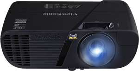 Vidéoprojecteur Viewsonic Lightstream PJD7720HD - 3D, full HD, DLP, 3200 lumens