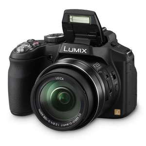 Appareil photo Panasonic Lumix DMC-FZ200