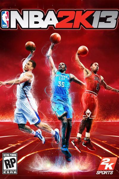NBA 2K13 Jeu PC dématérialisé sur Steam