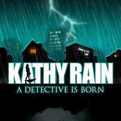 Kathy Rain Gratuit sur PC (Dématérialisé Steam)