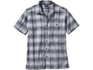 Chemise manche courtes Patagonia A/C - taille S