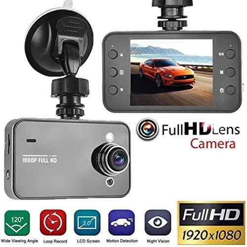 Caméra embarqué Dashcam Tiowea avec enregistreur K6000 (Vendeur tiers)