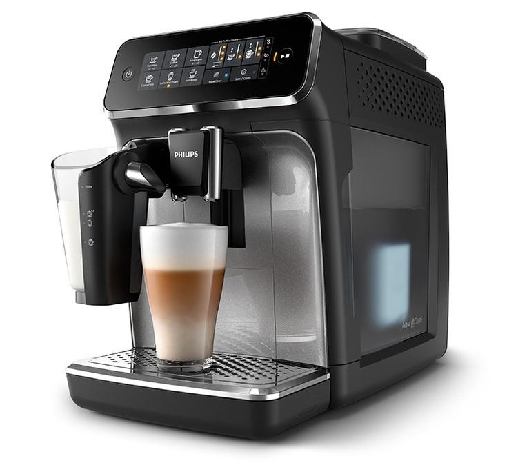 Machine à Expresso Phillips EP3246/70 Latte Go