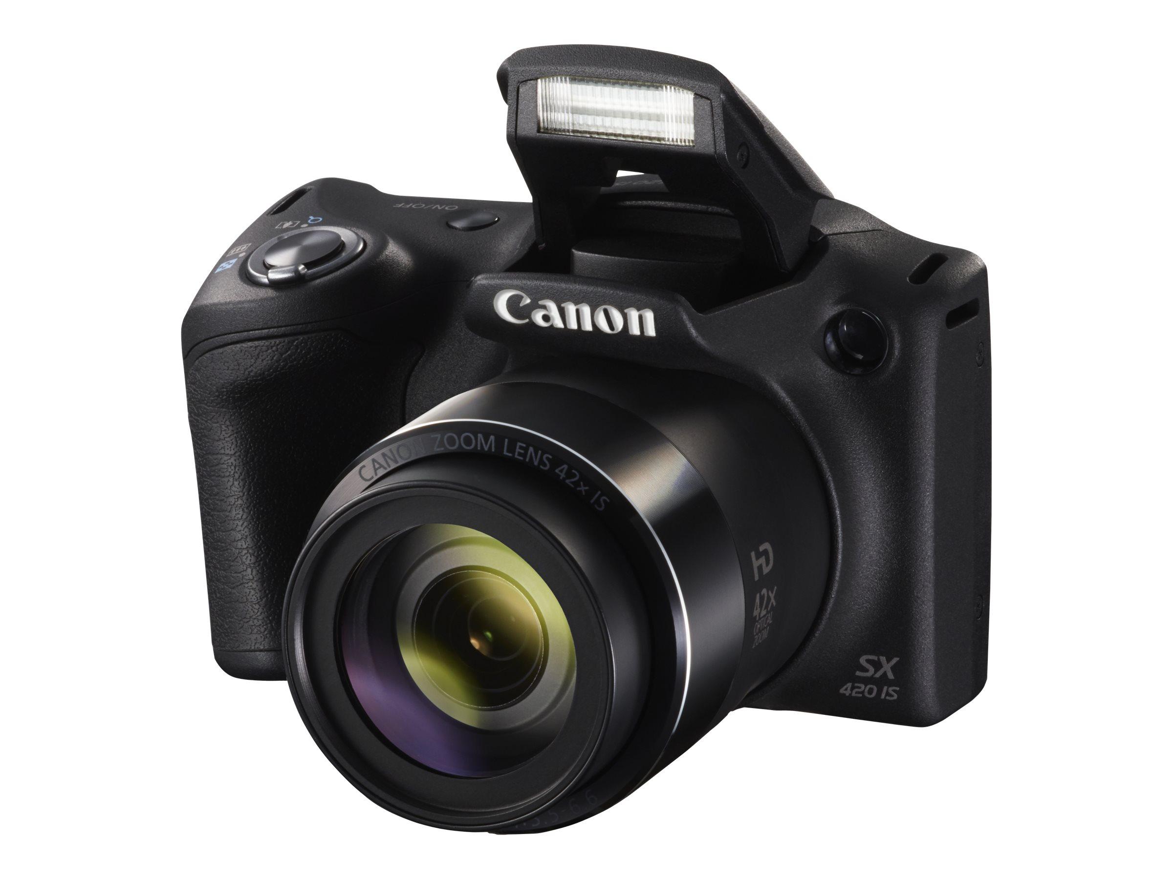 Appareil photo Numérique Bridge Canon SX420IS