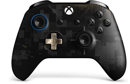 Manette sans-fil Microsoft Xbox One - Édition Limitée Playerunknown's Battlegrounds