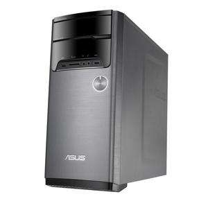 Ordinateur Asus M32CD-K-FR164T - i5-7400, GTX-1060 (6 Go), 8 Go de RAM, 1 To + 128 Go en SSD, Windows 10