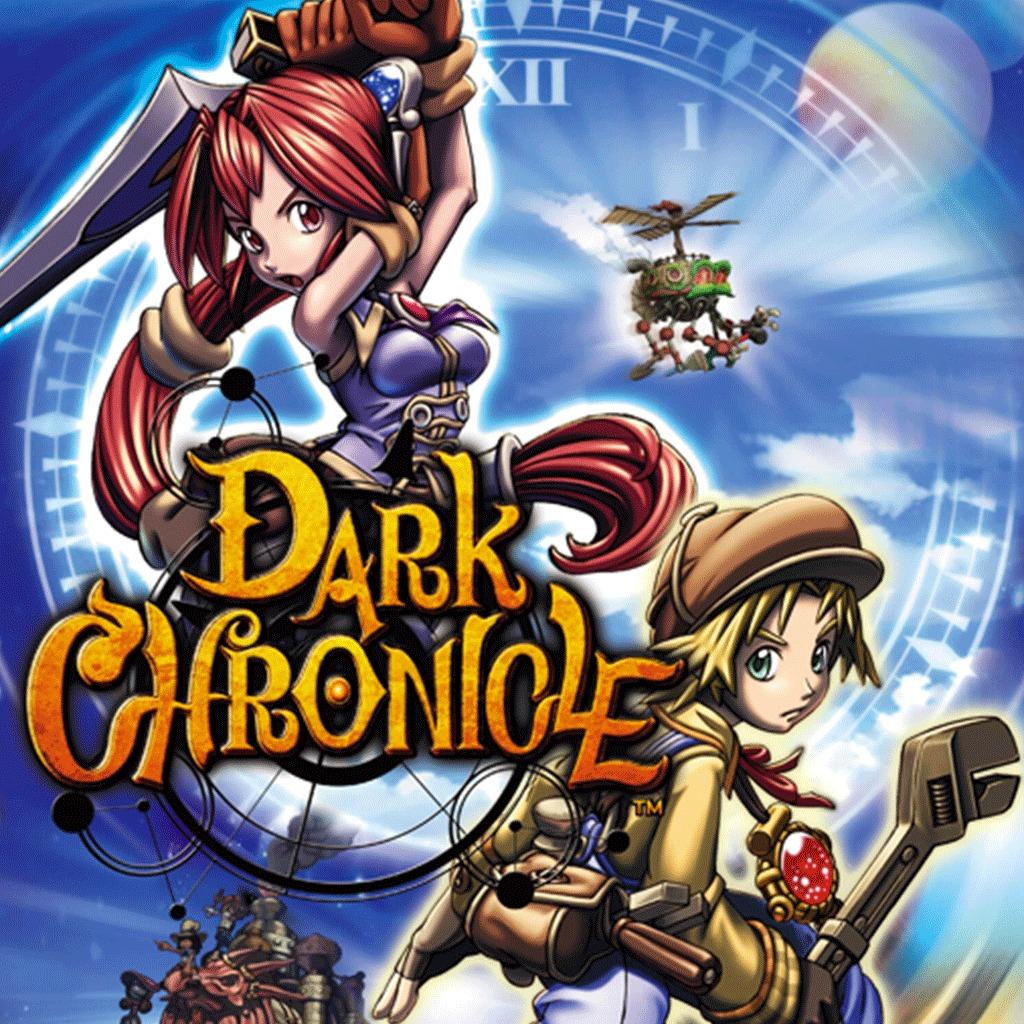 Dark Chronicle sur PS4 (Dématérialisé)