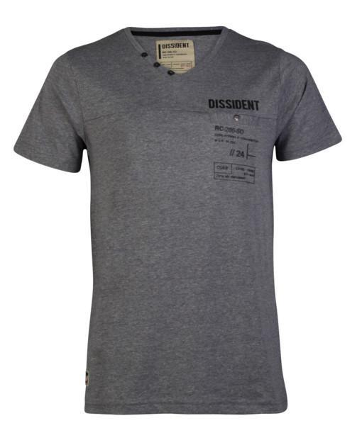 Jusqu'à 50% de réduction sur une sélection d'articles + 10% de réduction supplémentaire - Ex : T-shirt Homme Dissident Aria V
