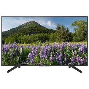 """TV 55"""" Sony KD55XF7004 - UHD 4K (avec 324.5€ sur la carte), Leclerc Ancenis (44)"""
