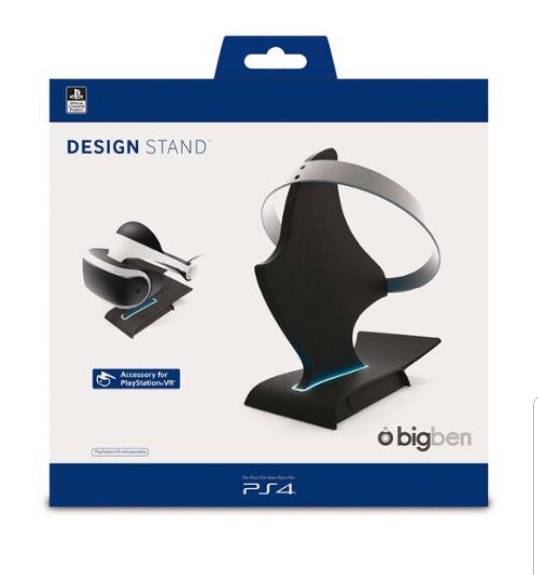 Support BigBen pour Playstation VR (+ 2.52€ en SuperPoints)