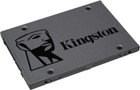 "SSD interne 2.5"" Kingston SSD UV500 - 480 Go"