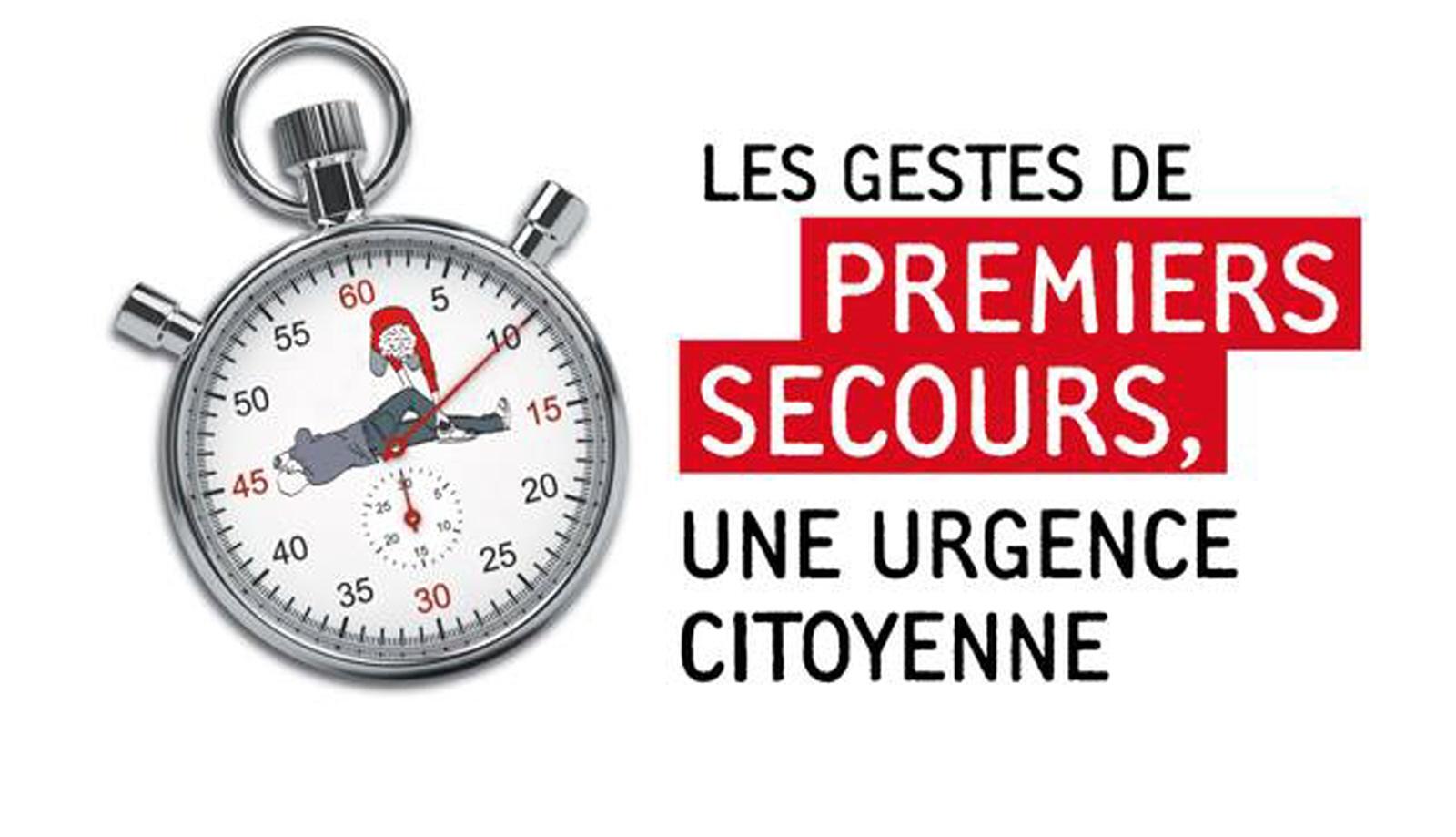 Initiation gratuite aux Gestes qui Sauvent - Suresnes (92)