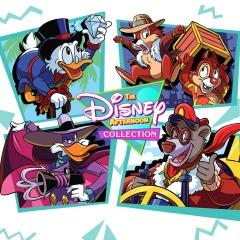 The Disney Afternoon Collection sur PS4 (Dématérialisé)